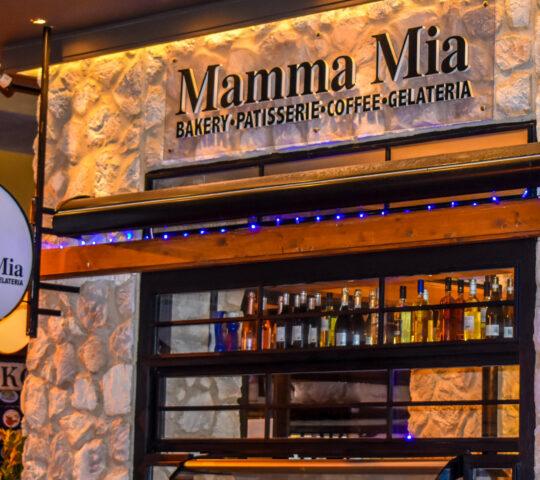 Mamma Mia Patisserie