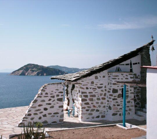 Agios (Saint) Floros and Lavros