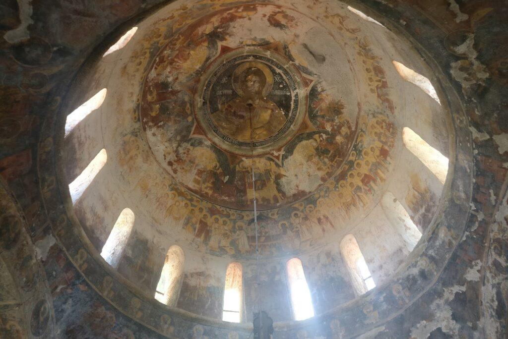 Panagia Kechria Monastery