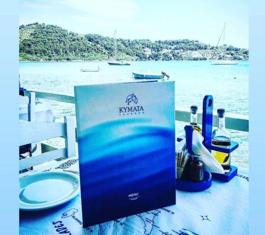 Taverna Ta Kymata