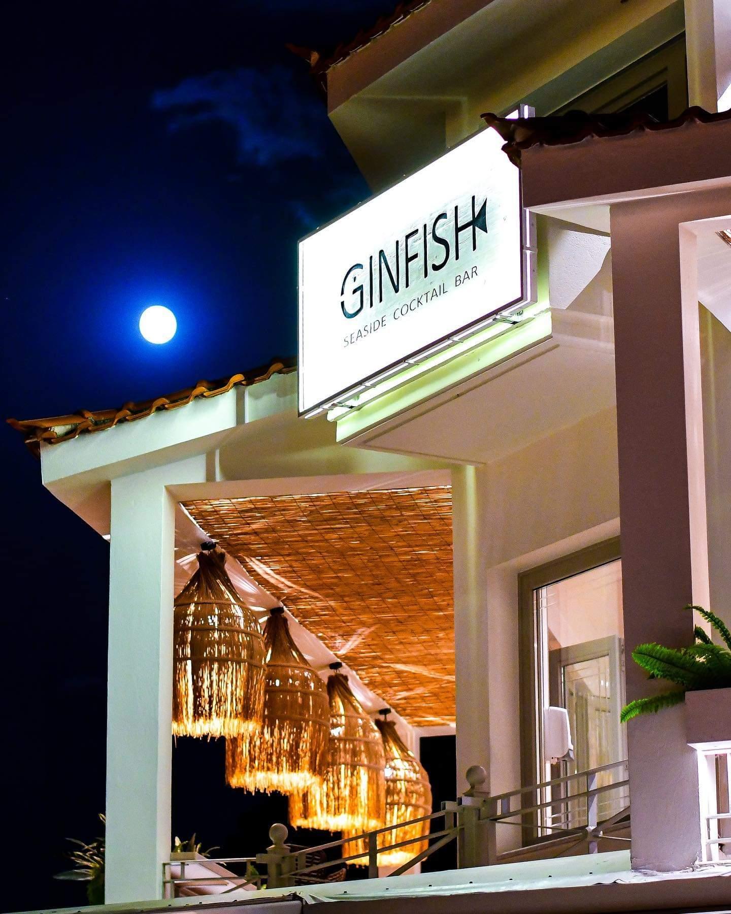 GinFish