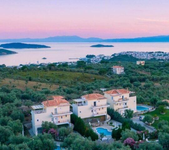 Sunset Villas