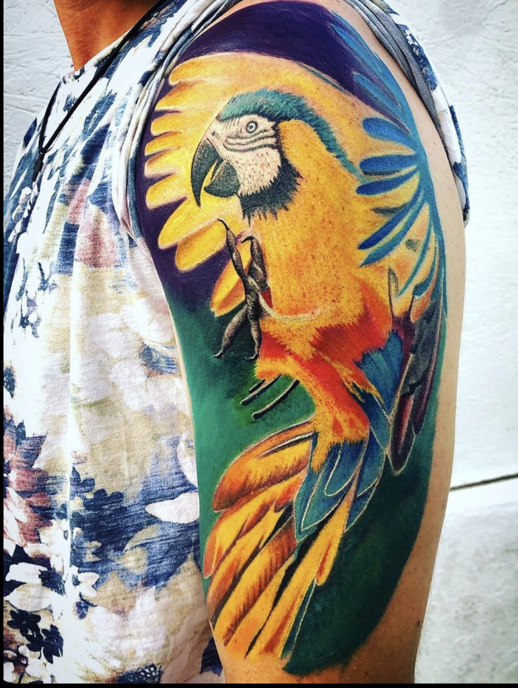 Inkspiration Tattoo Skiathos