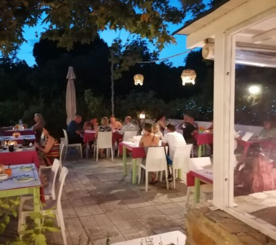 Taverna Ratatouille