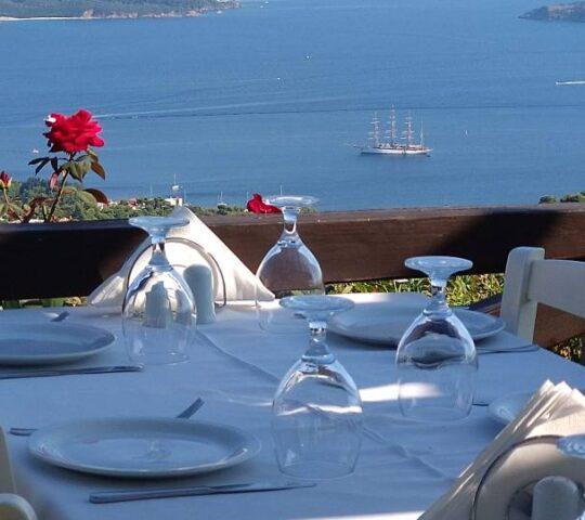 Panorama Restaurant & Pizza