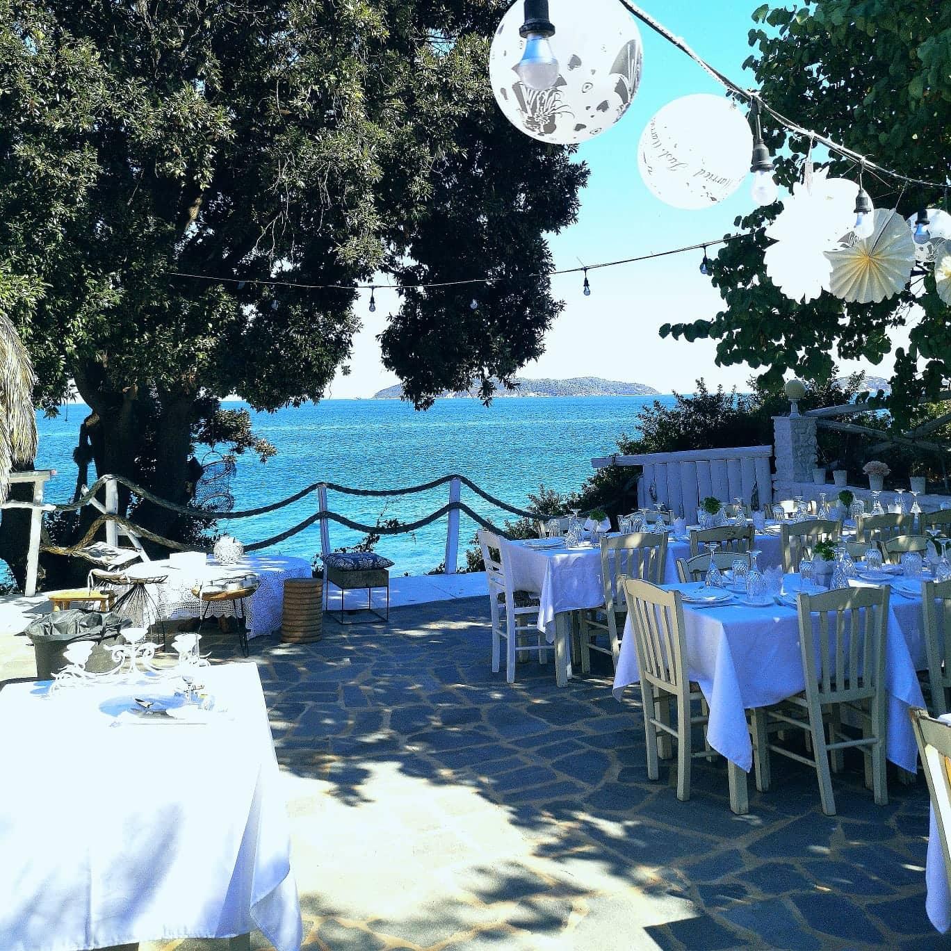 Rada Seaside Restaurant