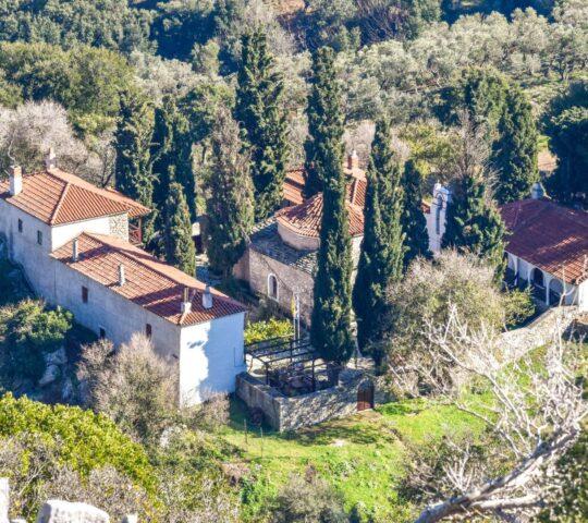 Agios Charalambos Monastery
