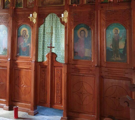 Agios (Saint) Taxiarchis