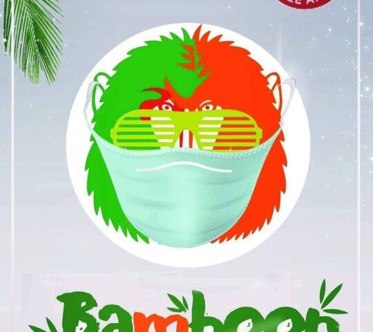 Bamboon beach bar