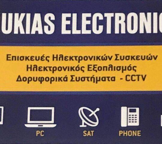 Koukias Electronics