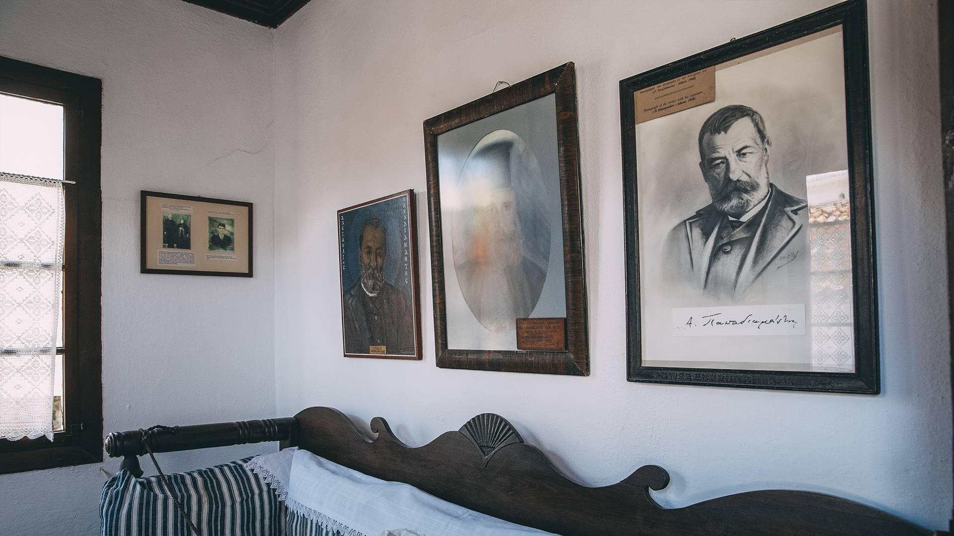 Alexandros Papadiamantis House-Museum