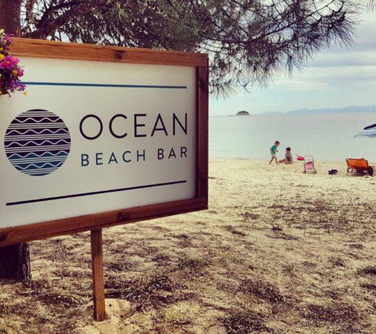 Ocean Beach Bar
