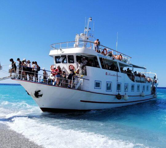 Poseidon Cruises
