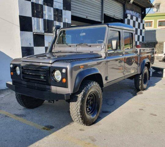 Moto Point 4X4 Jeep Safari