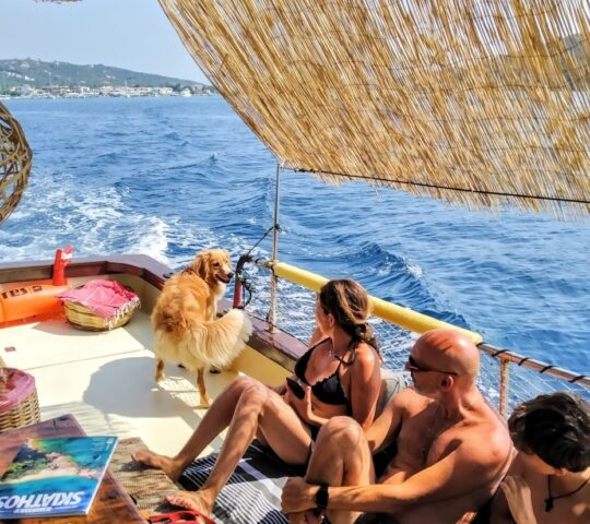 SFT Skiathos (Relaxing Trips)